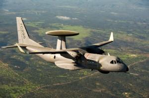 Airbus Military C-295 AEW (Airbus Military)